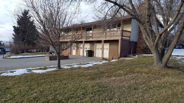 1218 L A Lane -, Gillette, WY 82716 (MLS #19-1819) :: The Wernsmann Team | BHHS Preferred Real Estate Group