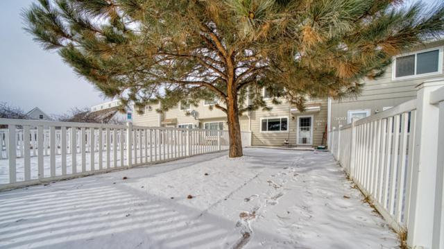 300 Boxelder #D W, Gillette, WY 82718 (MLS #19-183) :: Team Properties