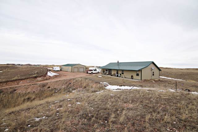 170 Oriva Rd -, Gillette, WY 82716 (MLS #19-1830) :: The Wernsmann Team | BHHS Preferred Real Estate Group