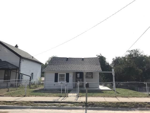 130 N Sumner Ave -, Newcastle, WY 82701 (MLS #19-1835) :: Team Properties