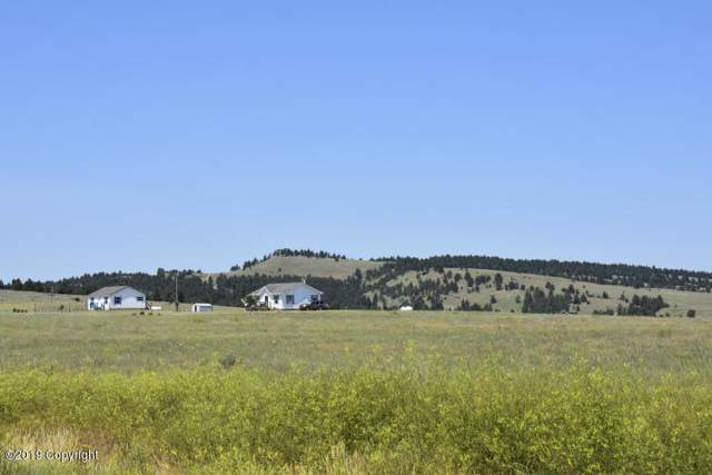 20 Crossroads -, Lusk, WY 82225 (MLS #19-1851) :: The Wernsmann Team | BHHS Preferred Real Estate Group