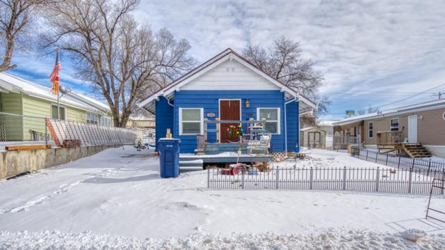 113 N Belle Fourche Ave N, Moorcroft, WY 82721 (MLS #19-186) :: The Wernsmann Team | BHHS Preferred Real Estate Group