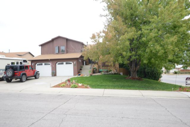 2009 Autumn Ct -, Gillette, WY 82718 (MLS #19-187) :: The Wernsmann Team | BHHS Preferred Real Estate Group