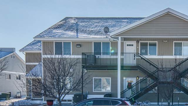 810 Laramie St #12 E, Gillette, WY 82716 (MLS #19-1884) :: The Wernsmann Team | BHHS Preferred Real Estate Group