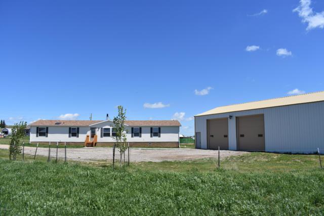 12 Park Place -, Rozet, WY 82727 (MLS #19-19) :: Team Properties