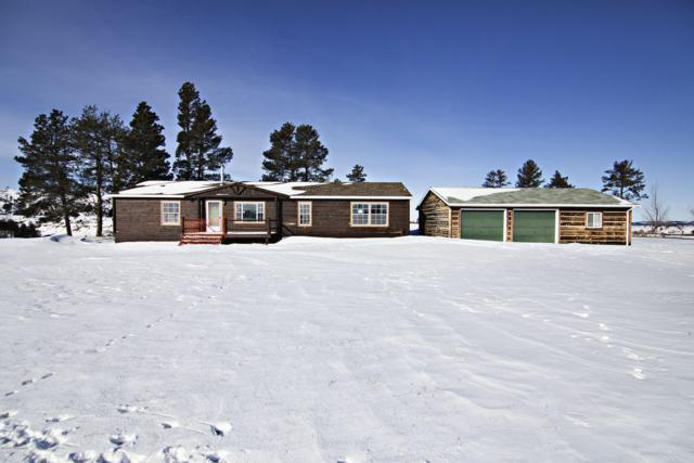 15 Ox Yoke Trl -, Moorcroft, WY 82721 (MLS #19-192) :: The Wernsmann Team | BHHS Preferred Real Estate Group