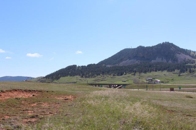 3 Limestone Pit Rd, Sundance, WY 82729 (MLS #19-194) :: Team Properties