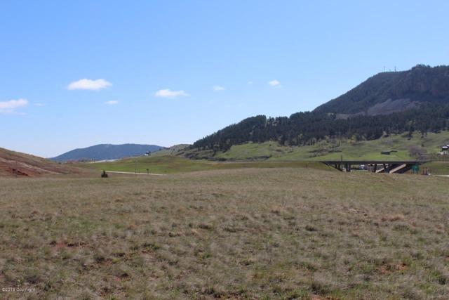4 Limestone Pit Rd, Sundance, WY 82729 (MLS #19-195) :: Team Properties