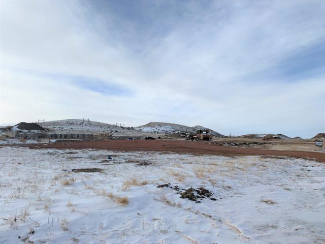 215 Cloud Peak Rd, Gillette, WY 82716 (MLS #19-201) :: 411 Properties