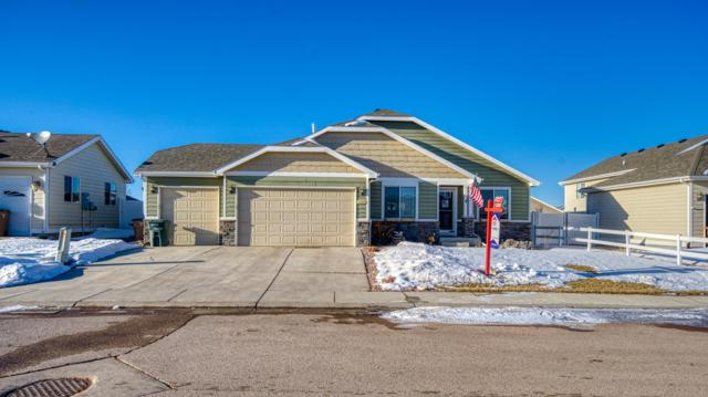 5414 Benelli Dr -, Gillette, WY 82718 (MLS #19-215) :: The Wernsmann Team | BHHS Preferred Real Estate Group