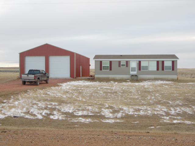 1233 Lawver Rd -, Gillette, WY 82718 (MLS #19-224) :: The Wernsmann Team | BHHS Preferred Real Estate Group