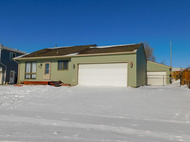 620 Wilderness Dr -, Gillette, WY 82718 (MLS #19-229) :: 411 Properties