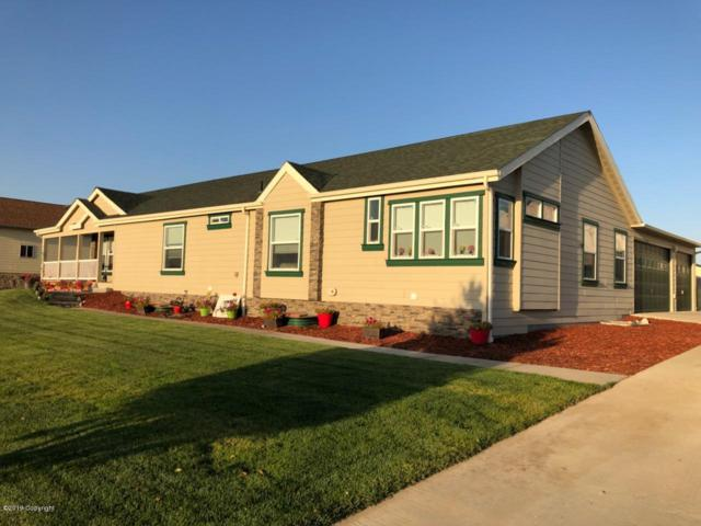 4375 High Cliff Ave -, Gillette, WY 82718 (MLS #19-234) :: The Wernsmann Team | BHHS Preferred Real Estate Group