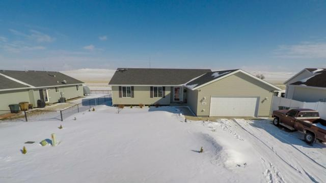 5503 Derringer Dr -, Gillette, WY 82718 (MLS #19-235) :: The Wernsmann Team | BHHS Preferred Real Estate Group