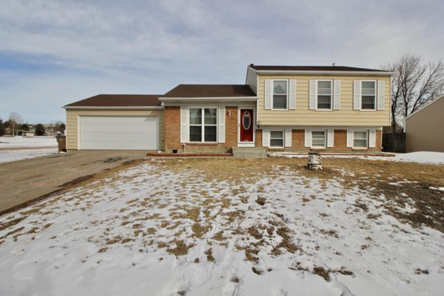 816 Glacier Dr -, Gillette, WY 82718 (MLS #19-238) :: The Wernsmann Team | BHHS Preferred Real Estate Group
