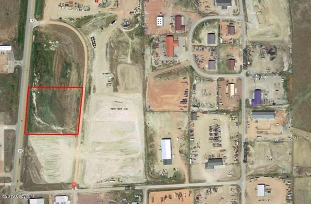 3801 Hackathorn Ln, Gillette, WY 82716 (MLS #19-256) :: Team Properties