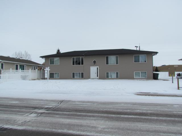 2205 S Emerson Ave, Gillette, WY 82718 (MLS #19-259) :: Team Properties