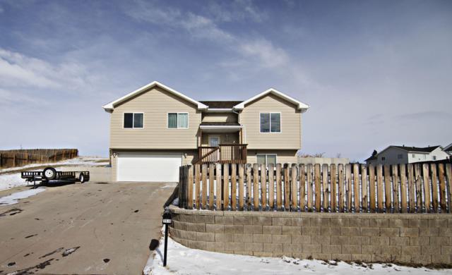3518 Foothills Blvd -, Gillette, WY 82716 (MLS #19-277) :: Team Properties