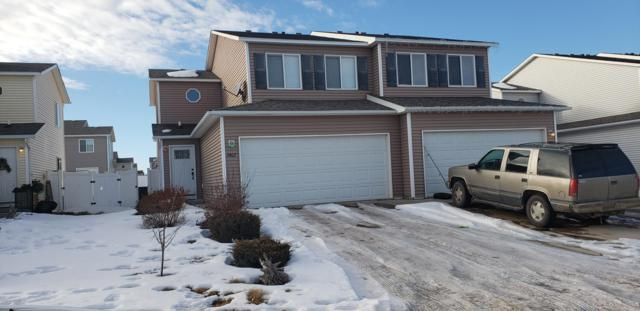 3802 Blue Ave -, Gillette, WY 82718 (MLS #19-29) :: Team Properties