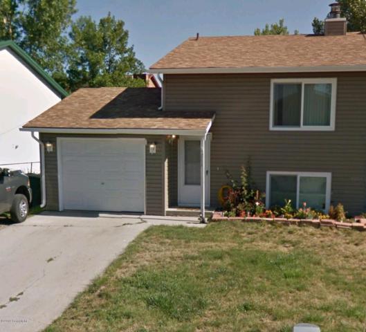 214 W Redwood St -, Gillette, WY 82718 (MLS #19-295) :: The Wernsmann Team | BHHS Preferred Real Estate Group
