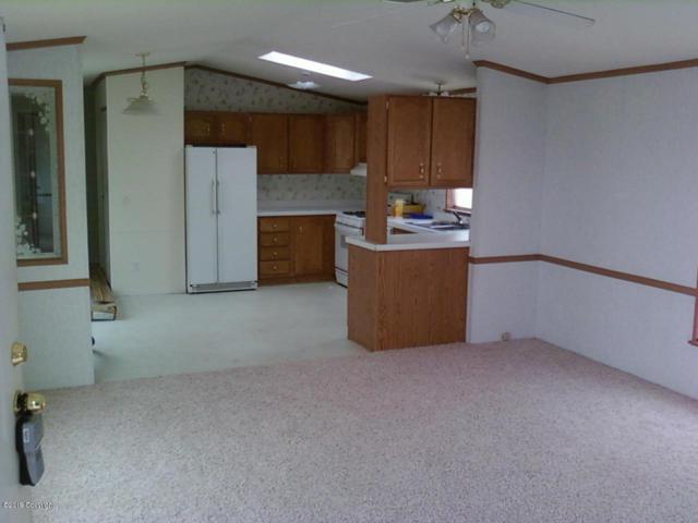 1700 Denver Ave -, Gillette, WY 82716 (MLS #19-3) :: Team Properties