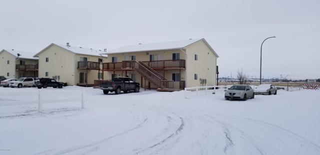 3923 Ariel Ave, Gillette, WY 82718 (MLS #19-304) :: Team Properties
