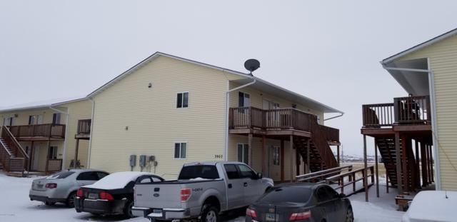3927 Ariel Ave, Gillette, WY 82718 (MLS #19-306) :: Team Properties