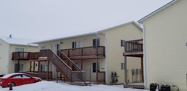 3929 Ariel Ave, Gillette, WY 82718 (MLS #19-307) :: Team Properties