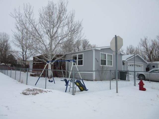 2506 Cheryl Ave -, Gillette, WY 82718 (MLS #19-308) :: Team Properties