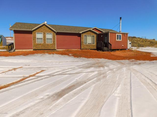 7 Killdeer Rd -, Gillette, WY 82716 (MLS #19-349) :: 411 Properties