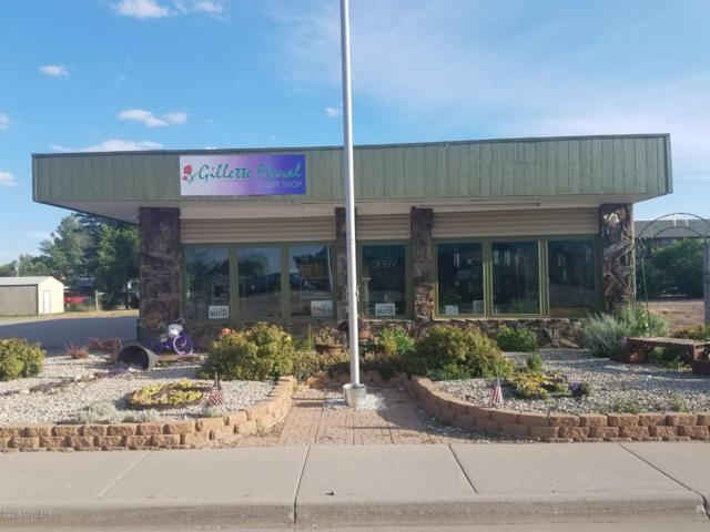 816 E 3rd St E, Gillette, WY 82716 (MLS #19-356) :: The Wernsmann Team | BHHS Preferred Real Estate Group