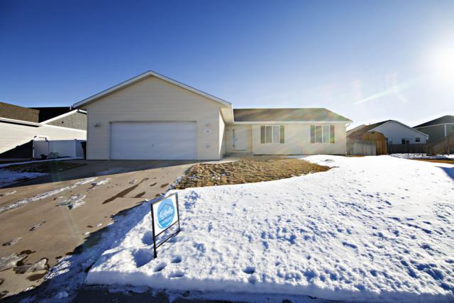 603 Express Dr -, Gillette, WY 82718 (MLS #19-36) :: Team Properties