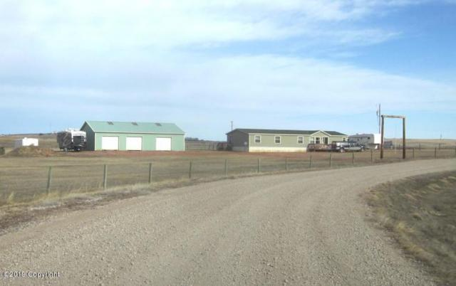 21 Danielle Ave -, Gillette, WY 82718 (MLS #19-367) :: 411 Properties