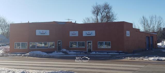 208 E 2nd St -, Gillette, WY 82716 (MLS #19-369) :: 411 Properties