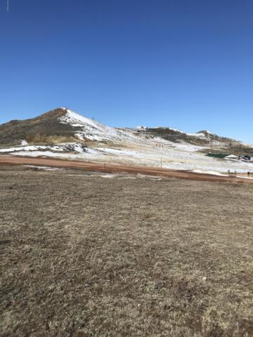 37 Pineview Dr, Gillette, WY 82716 (MLS #19-376) :: 411 Properties