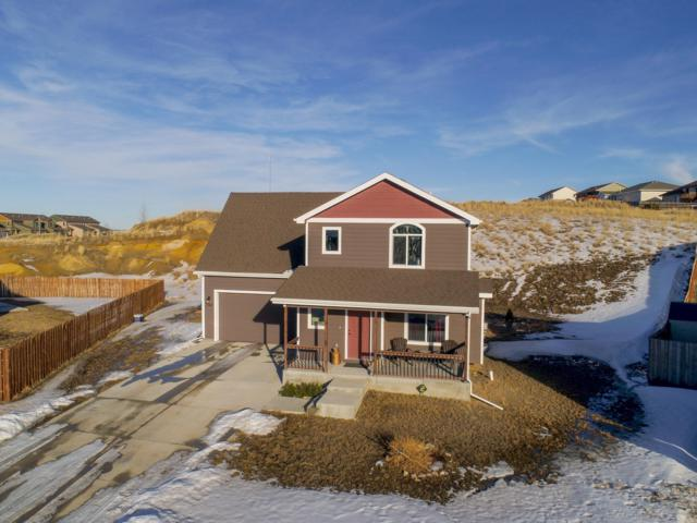 140 College Park Cir -, Gillette, WY 82718 (MLS #19-378) :: 411 Properties