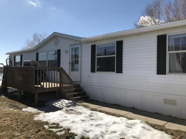 4702 Milton St -, Gillette, WY 82718 (MLS #19-392) :: 411 Properties