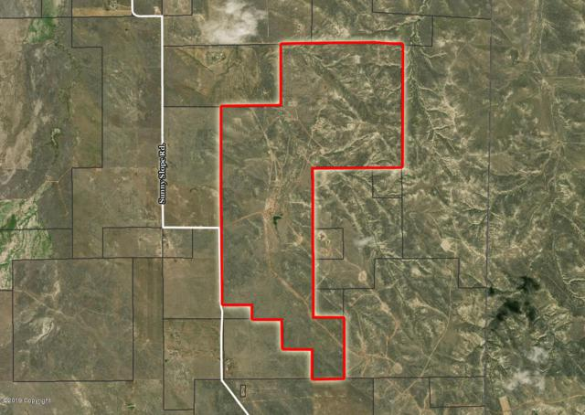 409 Sunny Slope Rd, Rozet, WY 82727 (MLS #19-394) :: 411 Properties