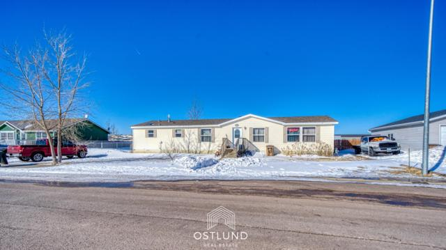 1705 Limecreek Ave -, Gillette, WY 82716 (MLS #19-396) :: 411 Properties