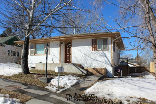 504 Richards Avenue, Gillette, WY 82716 (MLS #19-402) :: Team Properties