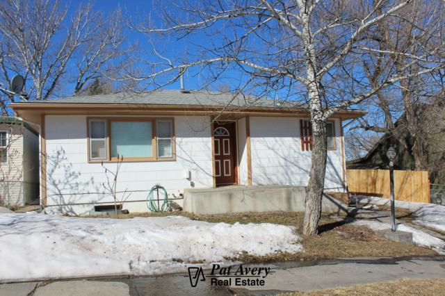 504 Richards Avenue -, Gillette, WY 82716 (MLS #19-403) :: Team Properties