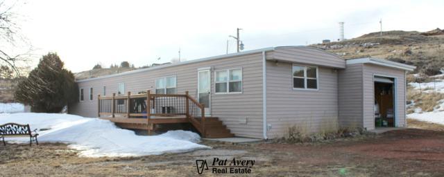 3 Silver Hills Ct -, Rozet, WY 82727 (MLS #19-410) :: Team Properties
