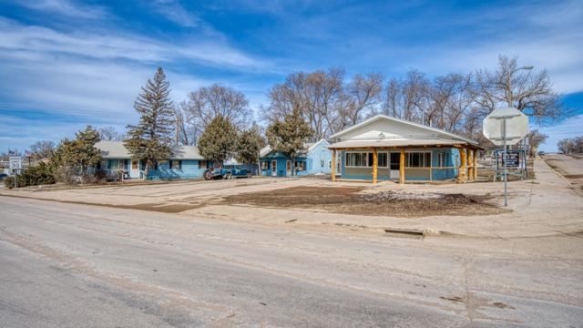 108 & 112 Converse St E, Moorcroft, WY 82721 (MLS #19-418) :: The Wernsmann Team   BHHS Preferred Real Estate Group