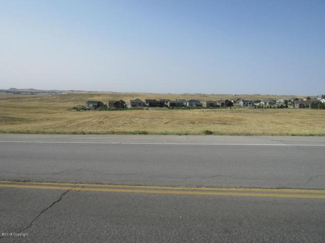 Lot 6 Moonshiner Lane, Gillette, WY 82718 (MLS #19-438) :: Team Properties