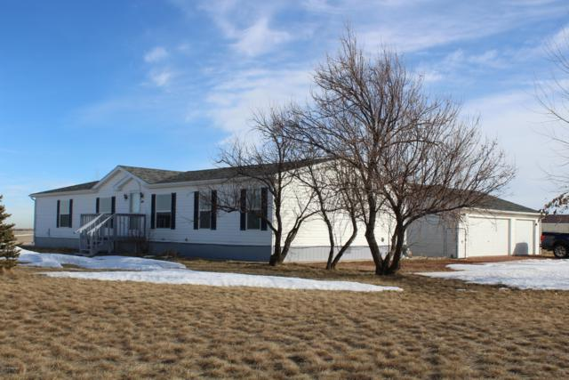 3700 Carter Ave -, Gillette, WY 82716 (MLS #19-46) :: 411 Properties