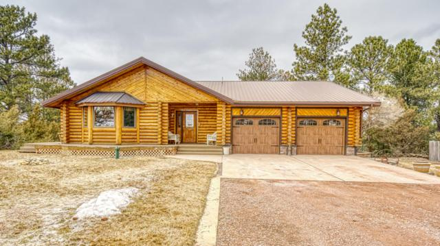 36 Rustic Hills Rd E, Rozet, WY 82727 (MLS #19-480) :: The Wernsmann Team | BHHS Preferred Real Estate Group