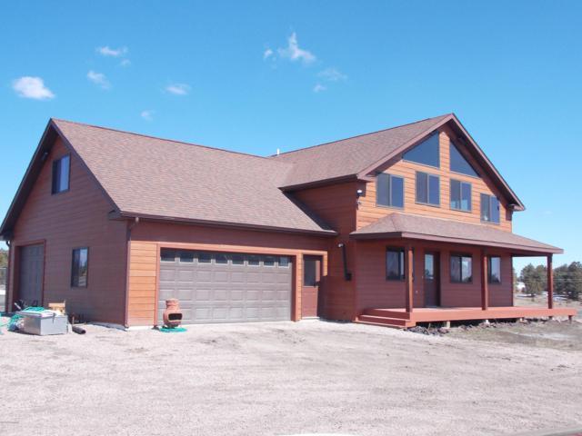 61 Juniper Hills Rd -, Moorcroft, WY 82721 (MLS #19-495) :: The Wernsmann Team | BHHS Preferred Real Estate Group