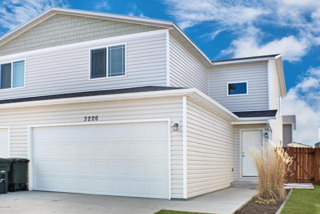 3226 Quacker Ave -, Gillette, WY 82718 (MLS #19-524) :: The Wernsmann Team | BHHS Preferred Real Estate Group