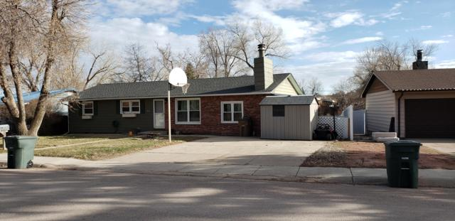 200 E Sunset Dr E, Gillette, WY 82716 (MLS #19-527) :: The Wernsmann Team | BHHS Preferred Real Estate Group