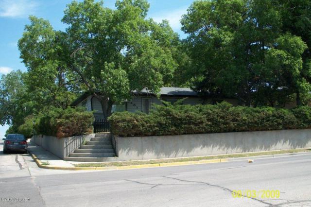 401 Rohan Ave -, Gillette, WY 82716 (MLS #19-54) :: Team Properties